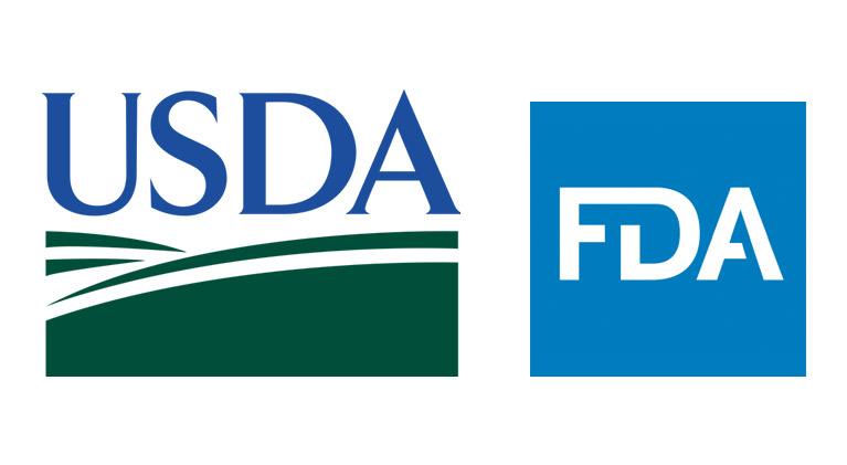USDA FDA