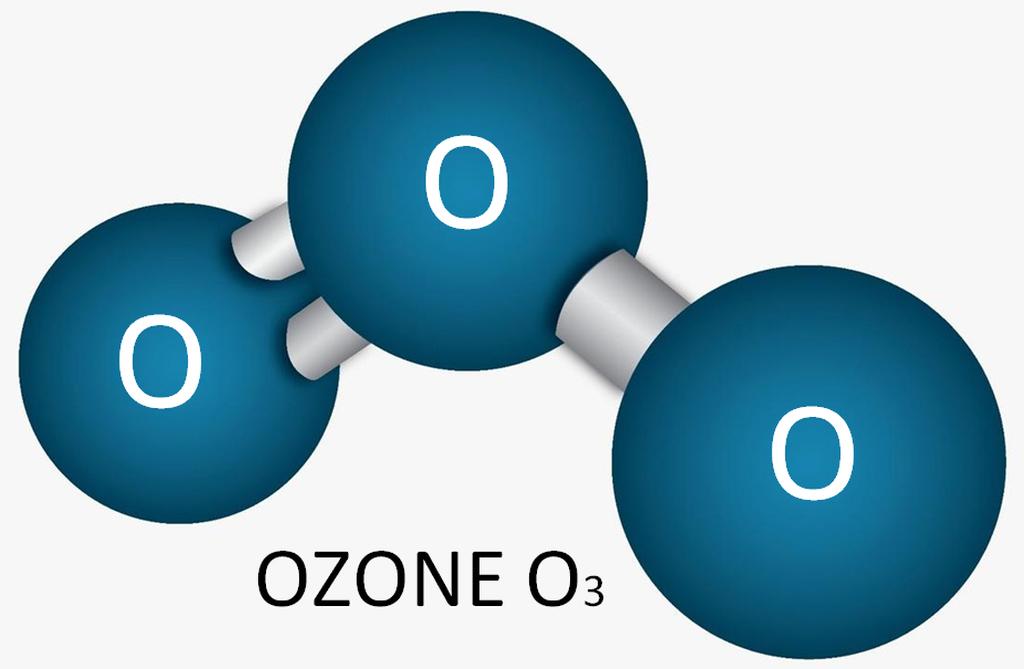 ozone la gi